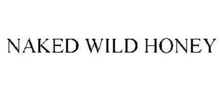 NAKED WILD HONEY