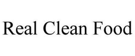 REAL CLEAN FOOD