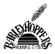 BARLEYHOPPERS RUNNING CLUB INC.