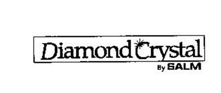 DIAMOND CRYSTAL BY SALM