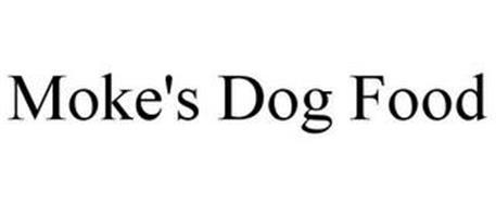 MOKE'S DOG FOOD