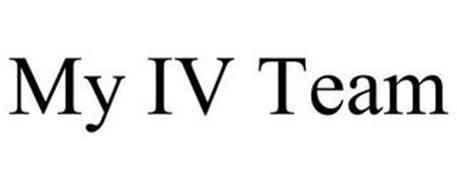 MY IV TEAM