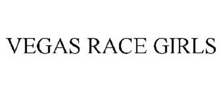 VEGAS RACE GIRLS