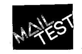 MAIL TEST