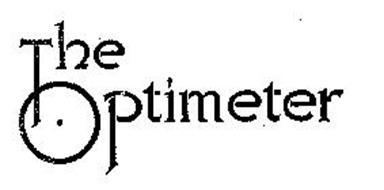 THE OPTIMETER