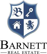 B BARNETT REAL ESTATE