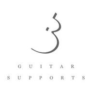 GUITAR SUPPORTS