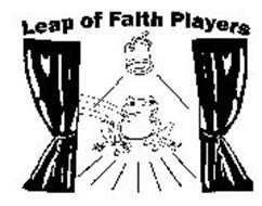 LEAP OF FAITH PLAYERS