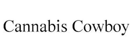 CANNABIS COWBOY