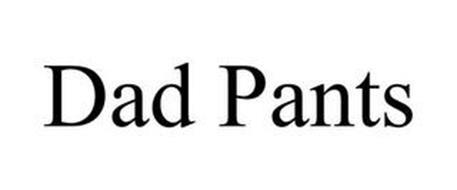 DAD PANTS