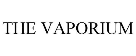 THE VAPORIUM