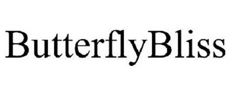 BUTTERFLYBLISS