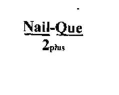 SCIENTIFIC NAIL DEVELOPER CALCIUM-PROTEIN-GELATIN NAIL-QUE 2 PLUS