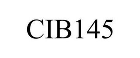 CIB145