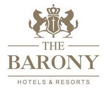 THE BARONY HOTELS & RESORTS
