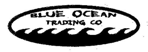 BLUE OCEAN TRADING CO