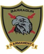 BARRAGUN ARMAMENT