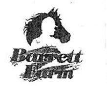 BARRETT FARM