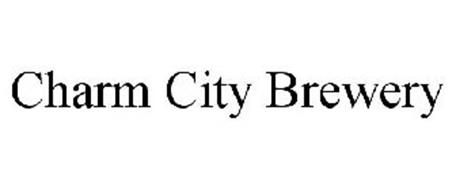 CHARM CITY BREWERY