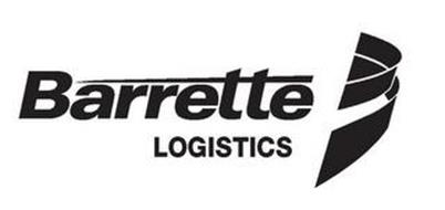 BARRETTE LOGISTICS B