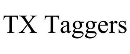 TX TAGGERS