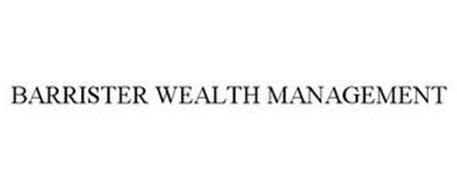 BARRISTER WEALTH MANAGEMENT