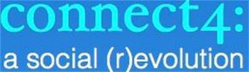 CONNECT4: A SOCIAL (R)EVOLUTION
