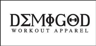 DEMIGOD WORKOUT APPAREL