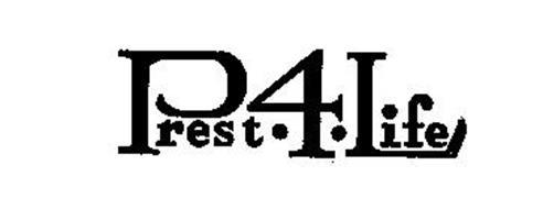 PREST-4-LIFE