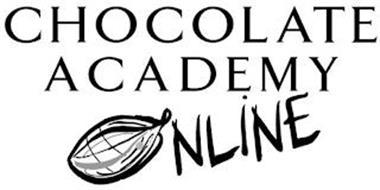 CHOCOLATE ACADEMY ONLINE