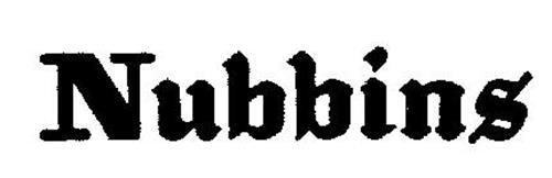 NUBBINS