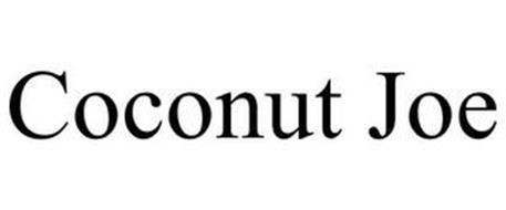 COCONUT JOE