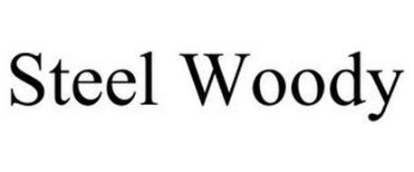 STEEL WOODY