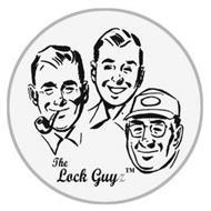 THE LOCK GUYZ