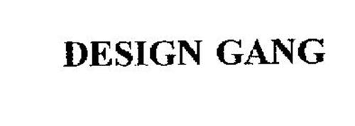 DESIGN GANG