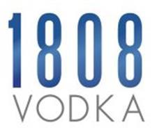 1808 VODKA