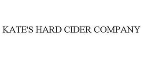 KATE'S HARD CIDER COMPANY
