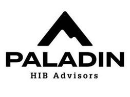 PALADIN HIB ADVISORS