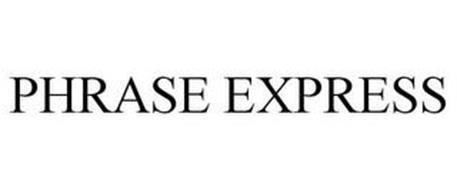 PHRASE EXPRESS