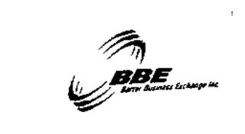 BBE, BARTER BUSINESS EXCHANGE INC