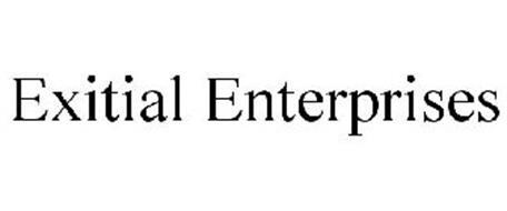 EXITIAL ENTERPRISES