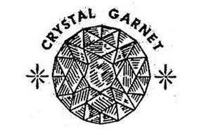 CRYSTAL GARNET
