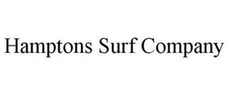 HAMPTONS SURF COMPANY