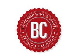 BASECAMP WINE & SPIRITS, BC, FRISCO COLORADO