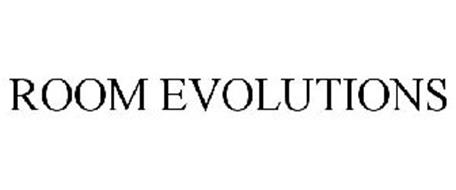 ROOM EVOLUTIONS