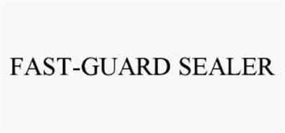 FAST-GUARD SEALER