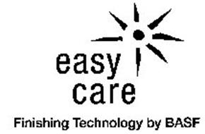 EASY CARE FINISHING TECHNOLOGY BY BASF
