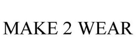 MAKE 2 WEAR