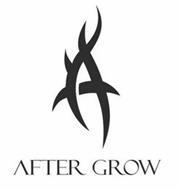 A AFTER GROW