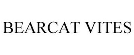 BEARCAT VITES
